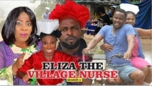 Video: Eliza The Village Nurse [Season 6] - Latest Nigerian Nollywoood Movies 2018